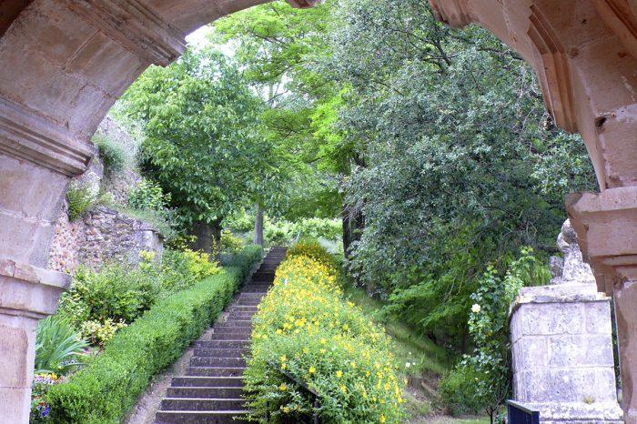 Escaleras Azuelo Navarra