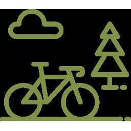 Icono bici