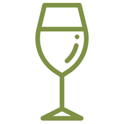 Icono copa vino